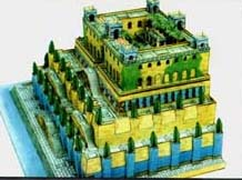 MARCLE MODELS - Scale model card kits of architecture for ...